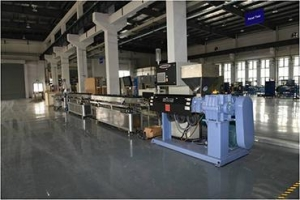 China Pipe Production Line on sale
