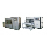 China Simple Card Solution Laminating Machine on sale