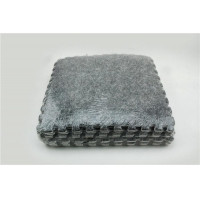 Grey color Plus velvet puzzle mats Num: HCKA-302