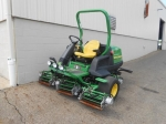 Fairway Mowers #3011 - 2010 John Deere 8000E Fairway Mower