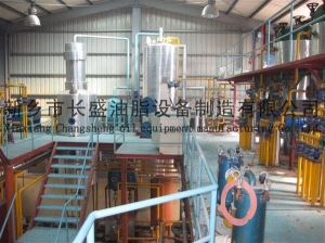 China Animal oil equipment on sale