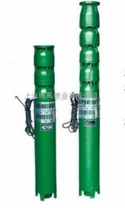 China Geothermal Submersible Deep Well Pumps on sale