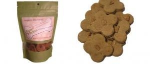 China Ginger Snap Grain Free Organic Dog Treats on sale