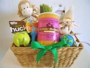 China Organic New Puppy Basket For Boy Dog on sale