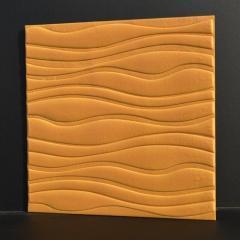 China 3D wave PE Foam Wall Sticker Item No.: JSQ1 on sale