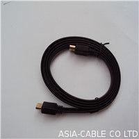 China Hdmi Cable HDMI Male to Female Flat cable 1.8m on sale
