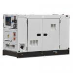 Diesel Generation Set CUMMINS 10-200kva