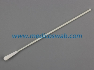 China Sterile Flocked Swabs for Buccal Cell Collection on sale