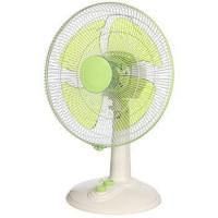 China PLASTIC FAN mini electric hand fan table fan Model Number: FT-40-BR1617 on sale