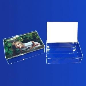 China Photo Frames Storage Box on sale