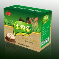 Guizhou soil egg box