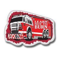 Fire Truck Hot / Cold Gel Pack