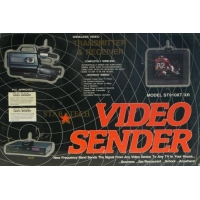 Star Tech Video Sender
