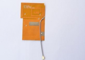 China High Gain 2 dB GSM Internal Antenna 868 Mhz WIFI PCB Antenna Design on sale