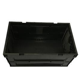 China Anti - static box series Antistatic turnover box 510-240 on sale
