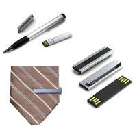 Executive Tie Clip USB Drive