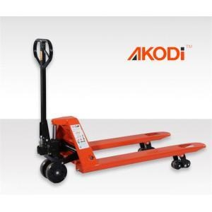China Heavy Duty 5 Ton Manual Pallet Jack on sale