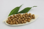 Good Taste Baked Dried Chickpeas SnackHard Texture With Health Certification