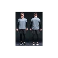 Sportswear Simple Custom Workout Clothes For Men