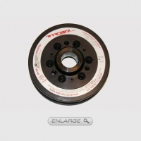 Dampened Crank Pulley for MK3 Supra