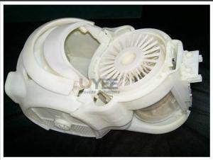 China SLA Prototypes SLA prototype SLA prototype on sale