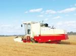 DF20D Combine Harvester