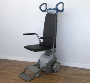 China Lifts & Stair-Climbers ScalaCombi S31 stair-climber wheelchair lift - Scalamobil with built-in seat on sale