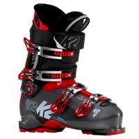 K2 BFC 100 HEATED ski boots Item Number:K2BFC100H