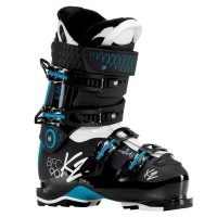 China K2 BFC 90 Womens Heated Ski Boots Item Number:K2BFC90WH on sale