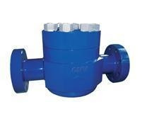 China 6A Check Valve on sale