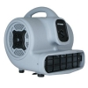 China XPOWER P-400 1/4 HP 1600 CFM 3 Speed Multipurpose Air Mover, 3.0-Amp for sale