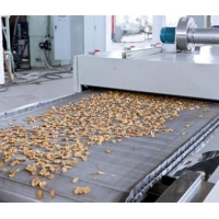 China Agricultural and sideline products drying equipment on sale