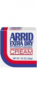 China ARRID Extra Dry Cream on sale