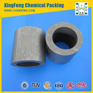 Quality Carbon Raschig Ring for sale