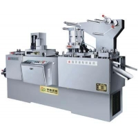 China DPB-250E\F\GN Flat-plate Automatic Blister Packing Machine on sale