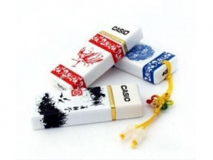 China Ceramics Usb flash drive U-9001 on sale
