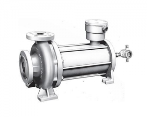 China staircase grams of canned motor pump on sale