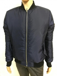 China Men's Fashion baseball jacket on sale
