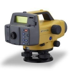 China Topcon DL-500 Series Digital Levels on sale
