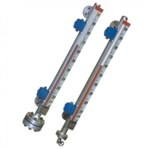 China Magnetic Liquid Float Level Meter on sale