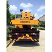 Used XCMG QY25K5