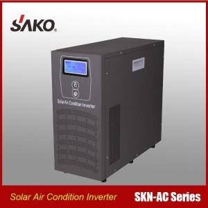 China SKN-AC Series Solar Air Condition Inverter on sale