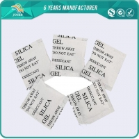 China Best Price fast drying silica gel desiccant on sale