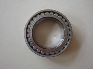 China polyamide cage bearing 6204 on sale