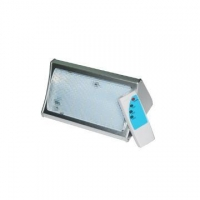 China 56LED RF remote control solar light on sale