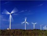 U A V Wind turbine inspection