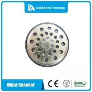 China High Quality mylar speaker 40MM 150Ohm Speaker Unit on sale