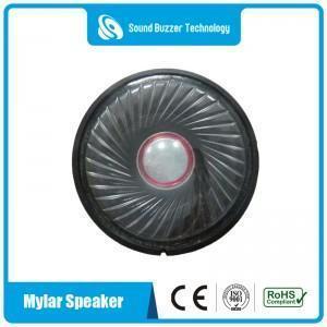 China 2 inch Mylar cone sound speaker waterproof speaker for headphone on sale