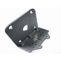 China Widely use top quality custom made metal stamping part on sale