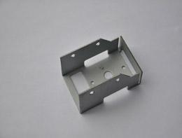 China JINGXIN Hot China Products Wholesale Cnc Machined Bending Metal Stamping Part on sale
